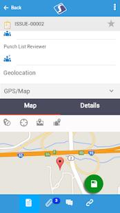 SmartApp screenshot