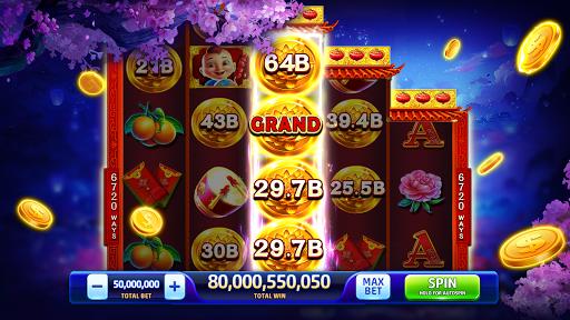 Jackpot Maniau2122 - DAFU Casino Vegas Slots screenshots 8