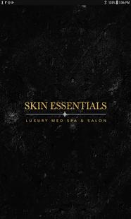 Skin Essentials - náhled