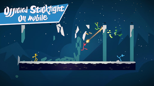 Stick Fight: The Game 1.0.9.4191 2