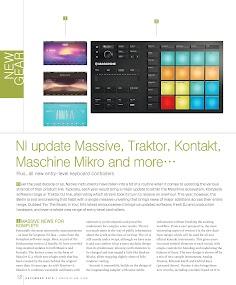 Electronic Musician- screenshot thumbnail