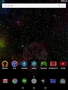 the1Lucent Icon Theme- screenshot thumbnail
