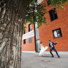 Wedding photographer Irina Makarova (shevchenko). Photo of 25.07.2017