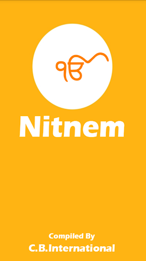 Nitnem