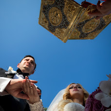 Wedding photographer Alin Pirvu (AlinPirvu). Photo of 07.05.2018