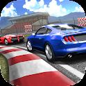 Car Racing Simulator 2015 icon