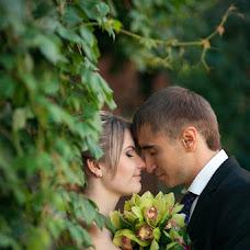 Wedding photographer Aleksey Kalinovskiy (glubina89). Photo of 28.09.2013