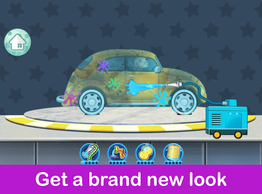 Car Wash: Cleaning & Maintenance Garage 1.5 screenshots 5