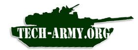 Tech Army logo
