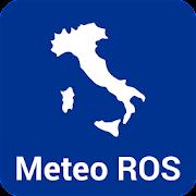 Previsioni Meteo ROS pro 4.0.2 Icon