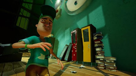 Hello Neighbor APK screenshot thumbnail 3