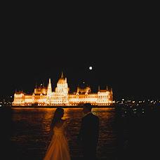 Wedding photographer Oleg Parilyak (renard). Photo of 16.07.2018