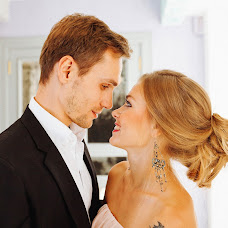 Wedding photographer Elena Raschauskas (ElenaRash). Photo of 10.08.2014