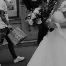Wedding photographer Milos Gavrilovic (MilosWeddings1). Photo of 31.07.2018