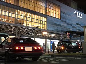 カローラレビン AE86 S62年 GT-Vのカスタム事例画像 かぼちゃままさんの2018年12月07日20:17の投稿