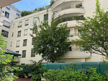 Appartement 5 pièces 127,81 m2