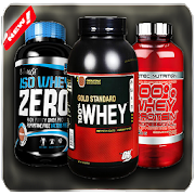 App TOP 50 BEST SELLING SUPPLEMENTS APK for Windows Phone
