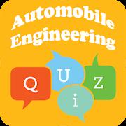 Automobile Engineering Test Quiz