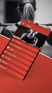 Fitness Bilim - náhled