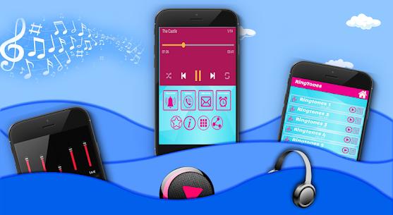 free ringtones for iphone 8 apk 2