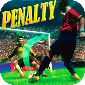 Penalty Football World Cup