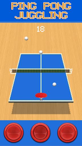 Ping Pong Juggling Tricks