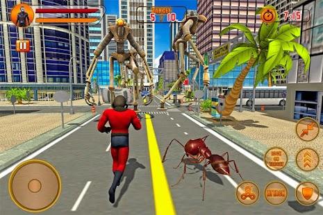 Multi Ant Hero 2018 - náhled
