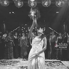 Fotógrafo de bodas Sebastian Pacinotti (pacinotti). Foto del 23.10.2017