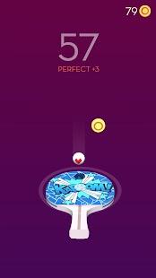 Tapong - Master Ping Pong Ball Game Screenshot