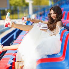 Wedding photographer Irina Yakunina (Irina_Yakunina). Photo of 25.05.2016