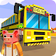 Mr. Blocky School Bus Driver: American Highschool (game)