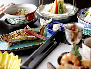 Photo: 懐石料理イメージ02