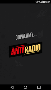 Antyradio- screenshot thumbnail
