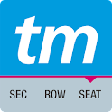 Ticketmaster Event Tickets icon