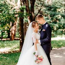 Wedding photographer Olya Bezhkova (bezhkova). Photo of 14.10.2017