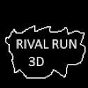 Rival Run 3D icon