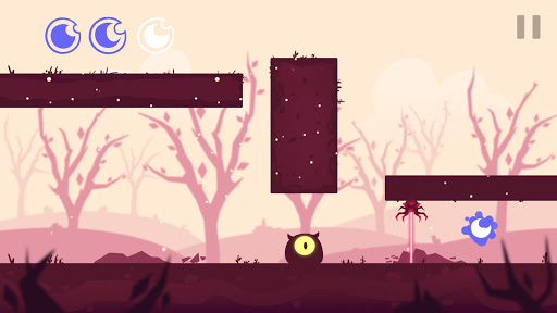 Wobble Journey Varies with device screenshots 1