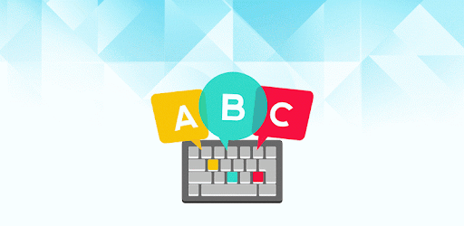 ABC Keyboard - TouchPal app (apk) free download for Android/PC/Windows screenshot