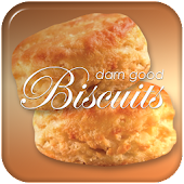 Darn Good Biscuits