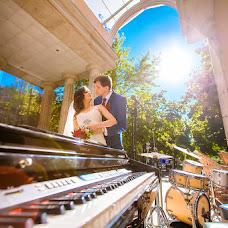 Wedding photographer Roman Saglo (Apelsin). Photo of 12.11.2015