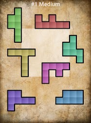 Block Puzzle & Conquer APK screenshot thumbnail 3