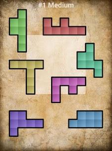 Block Puzzle & Conquer 3