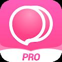 Peach Live Pro icon