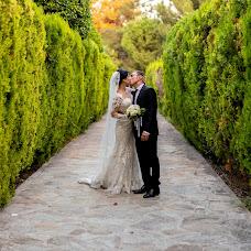 Vestuvių fotografas Demis Datov (Datov). Nuotrauka 11.09.2019