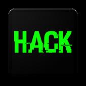 Hack -You Got Hacked Prank App