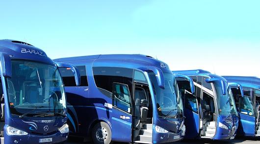 Transportes Baraza pone una ruta para estudiantes en Huércal-Overa