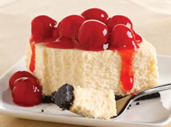 Dreamy Creamy Philadelphia New York Cheesecake Recipe