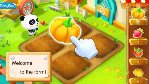 Baby Panda's Farm - An Educational Game 8.24.10.01 screenshots 1