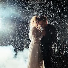 Φωτογράφος γάμων Roman Shatkhin (shatkhin). Φωτογραφία: 29.12.2017