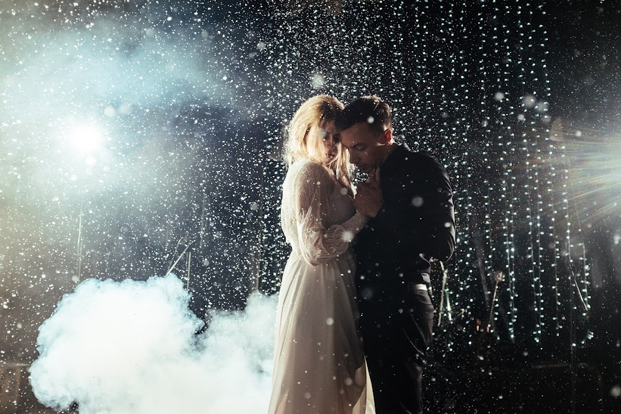 Wedding photographer Roman Shatkhin (shatkhin). Photo of 29.12.2017